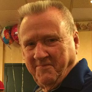 Harold Dean Wines