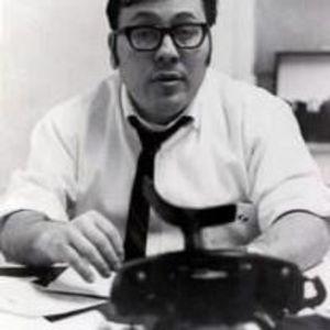 Raymond Moscowitz
