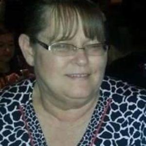 Vickie Morton