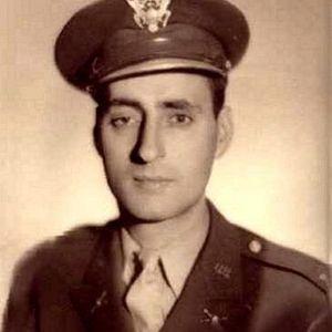 Joseph T. Materi