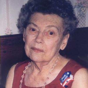M. Josephine Casey