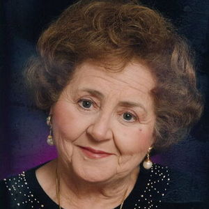 Helen J. (Donahue) O'Brien