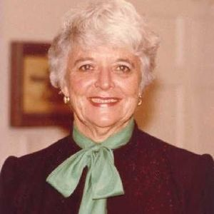 Noreen Mary Raleigh