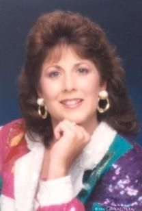 Jacqueline Schuster obituary photo