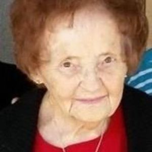 Wilma L. Breeden
