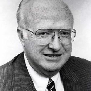 Charles W. Hogue