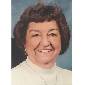 Catherine D. McDade Obituary Photo