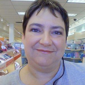 Tina-Marie Rose Cawi