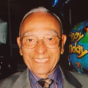 "Donaciano ""Don"" R. Gomez Obituary Photo"