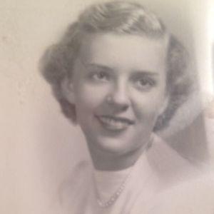 Lillian Marie Sayre