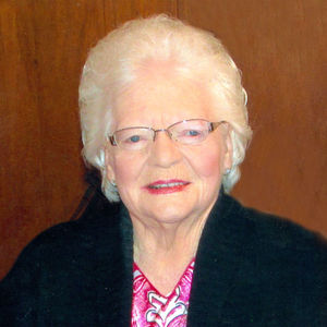 Beatrice (nee Nash) DuBois Obituary Photo