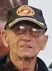 "Charles Edward ""Buck"" Jones, Sr."