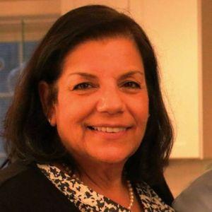 Mrs. Frances Passalacqua Graebner