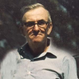 Raymond Chadwick