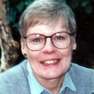 Karen Gustafson Quebe