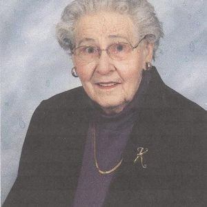 Katherine J. Young