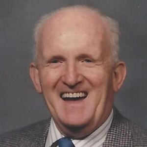 "Paul A. ""Al"" Fournier Obituary Photo"