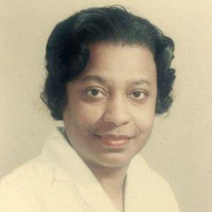Dorothy H. Morgan