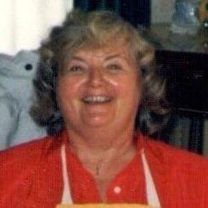 "Elizabeth G. (LeGraw) ""Betty"" Marzilli  Obituary Photo"