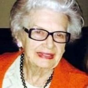 Helen M. Giatas