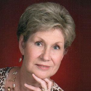 Lindy Faye McGill Vinning