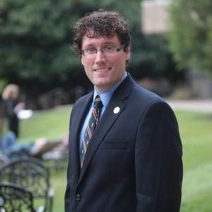 State Rep. Shem Vernon Kellogg Obituary Photo