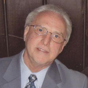 F. Vincent Duplessis Obituary Photo