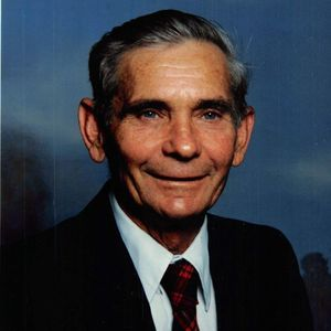 Gus Hardin McIntyre Obituary Photo