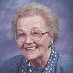Rita L. Gilmore  Obituary Photo