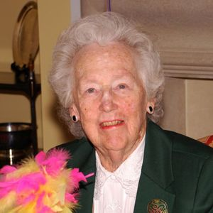 Dorothy Worth  Burtis
