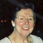 Elizabeth M.  (nee McVey) DeLacy