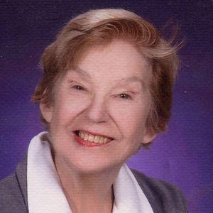 Dorothy P. Graham-Cumming Obituary Photo