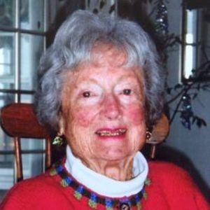Joan Perrin Wood