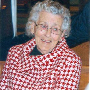 Mrs. Joyce M. (nee Jackson)  Maloney