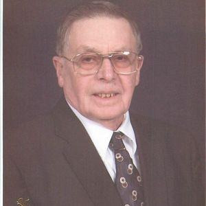 Mr. Duane Wicker Obituary Photo