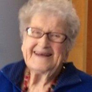 Doris Heft