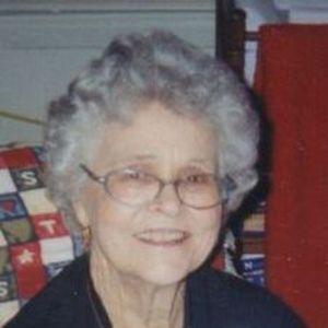 Mary Jean Scott