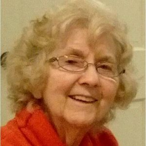 Georgette M. (Cote) Cross Obituary Photo