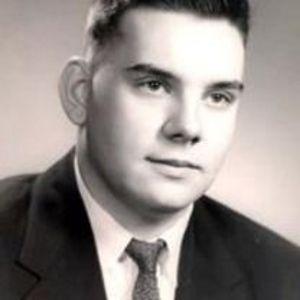 Larry M. Brooks