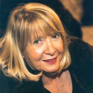 Ellen Carole Broderick