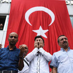 Istanbul Ataturk Airport  Bombing Victims