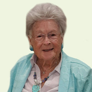 Betty Lou (Elizabeth Louise Brumbaugh)  Levene