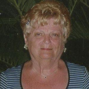 Margaret E. (Blinn) Pinette Obituary Photo