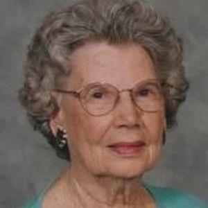 Louise Finch Crews