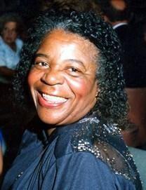 Eleanor Johns obituary photo