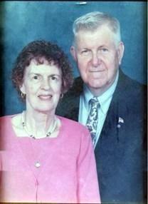 Mary J. Manning obituary photo
