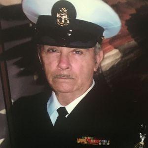 William P. Fatherree, SR.