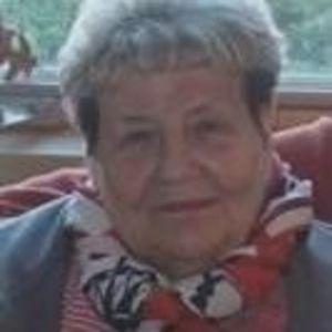 Rosemary M. Oliver