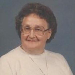 Betty Hoy
