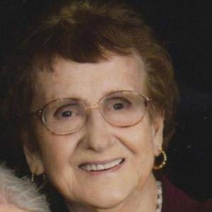 Pauline Farley
